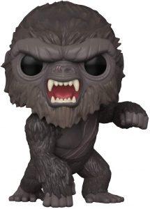 FUNKO POP de Kong de de Godzilla vs Kong de 25 cm - Los mejores FUNKO POP de 25 cm de Godzilla vs Kong - FUNKO POP