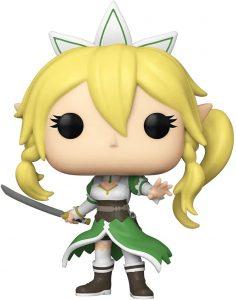 FUNKO POP de Leafa de Sword Art Online - Los mejores FUNKO POP de Sword Art Online