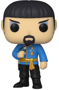 FUNKO POP de Spock de Stark Trek - Los mejores FUNKO POP de Star Trek TV Series
