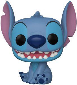 FUNKO POP de Stitch de 25 cm - Los mejores FUNKO POP de Lilo y Stitch - FUNKO POP gigantes