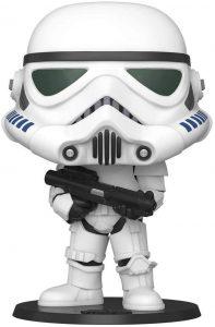 FUNKO POP de Stormtrooper de 25 cm - Los mejores FUNKO POP de 25 centímetros - 10 pulgadas - FUNKO POP de DC