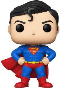 FUNKO POP de Superman de 25 cm - Los mejores FUNKO POP de 25 centímetros - 10 pulgadas - FUNKO POP de DC
