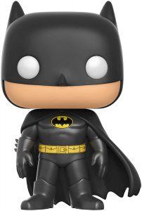 Funko POP de Batman de 18 pulgadas - 46 centímetros - Los mejores FUNKO POP gigantes - Funko POP gigante de Batman