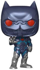 Funko POP de Batman de Murder Machine - Las mejores figuras FUNKO POP de Batman - Los mejores FUNKO POP de DC