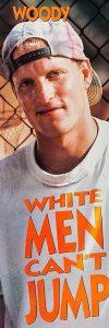 Funko POP de Billy Hoyle de Los blancos no la saben meter - White men can't jump - Los mejores FUNKO POP de películas - Filtraciones FUNKO POP