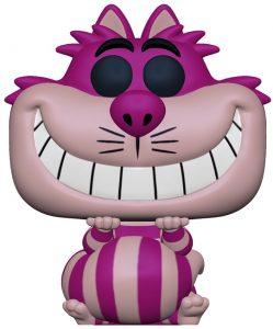 Funko POP de Cheshire gigante 25 cm - Los mejores FUNKO POP de Alicia en el país de las Maravillas - FUNKO POP de Disney