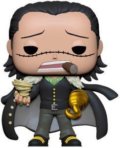 Funko POP de Crocodile de One Piece - Los mejores FUNKO POP de One Piece - FUNKO POP de anime y manga