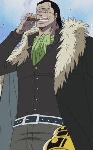 Funko POP de Crocodile de One Piece - Los mejores FUNKO POP de One Piece de anime - Filtraciones FUNKO POP