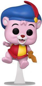 Funko POP de Cubbi de los osos Gummi - Los mejores FUNKO POP de los osos Gummi - Los mejores FUNKO POP de series de animación