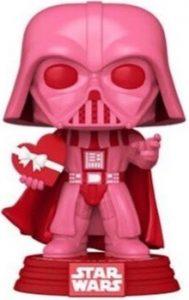 Funko POP de Darth Vader de San Valentín de Star Wars - Los mejores FUNKO POP de San Valentín - Los mejores FUNKO POP de Valentine's Day