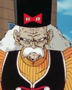 Funko POP de Dr. Gero de Dragon Ball Z - Los mejores FUNKO POP de Dragon Ball Z de anime - Filtraciones FUNKO POP