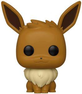 Funko POP de Eevee de Pokemon - Los mejores FUNKO POP de Eevee y sus evoluciones de Pokemon - Los mejores FUNKO POP de evoluciones de Eevee