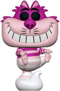 Funko POP de Gato Cheshire - Los mejores FUNKO POP de Alicia en el país de las Maravillas - FUNKO POP de Disney