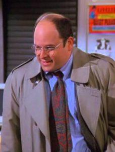 Funko POP de George Costanza Seinfeld- Los mejores FUNKO POP de Seinfeld de series - Filtraciones FUNKO POP