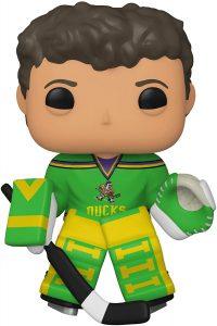 Funko POP de Goldberg de Somos los mejores - Los mejores FUNKO POP de Mighty Ducks
