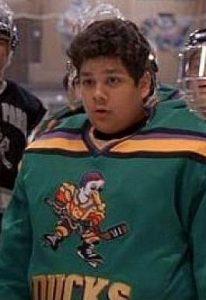 Funko POP de Goldberg de Somos los mejores - Los mejores FUNKO POP de Mighty Ducks - Filtraciones FUNKO POP