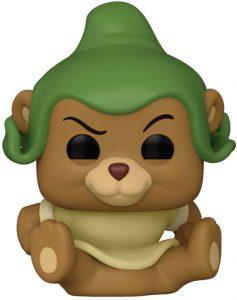 Funko POP de Gruffi de los osos Gummi - Los mejores FUNKO POP de los osos Gummi - Los mejores FUNKO POP de series de animación