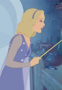 Funko POP de Hada Azul - Blue Fairy de Pinocho - Los mejores FUNKO POP de Disney - Filtraciones FUNKO POP