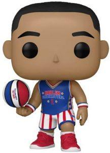 Funko POP de Harlem Globetrotters - Los mejores FUNKO POP de jugadores de baloncesto