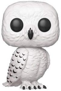 Funko POP de Hedwig de 10 pulgadas - 25 centímetros - Los mejores FUNKO POP Super-Sized - Funko POP grandes de Harry Potter