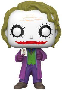 Funko POP de Joker de Batman de 10 pulgadas - 25 centímetros - Los mejores FUNKO POP Super-Sized - Funko POP grandes de DC