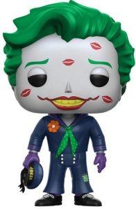 Funko POP de Joker de Bombshells de San Valentín - Los mejores FUNKO POP de San Valentín - Los mejores FUNKO POP de Valentine's Day
