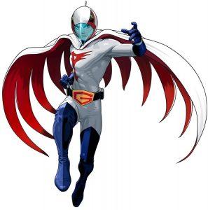 Funko POP de Ken Washio The eagle de Gatchaman - La Batalla de los Planetas - Los mejores FUNKO POP de Gatchaman - La Batalla de los Planetas de serie de anime - Filtraciones FUNKO POP