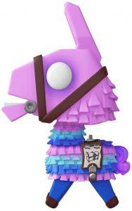 Funko POP de Llama de Loot de Fortnite de 10 pulgadas - 25 centímetros - Los mejores FUNKO POP Super-Sized - Funko POP grandes de videojuegos