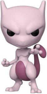 Funko POP de Mewtwo de 10 pulgadas - 25 centímetros - Los mejores FUNKO POP Super-Sized - Funko POP grandes de videojuegos