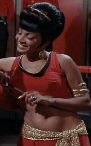 Funko POP de Mirror Uhura de Star Trek - Los mejores FUNKO POP de Star Trek - Filtraciones FUNKO POP
