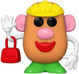 Funko POP de Mrs. Potato - Los mejores FUNKO POP de Mr. Potato - Los mejores FUNKO POP de marcas comerciales