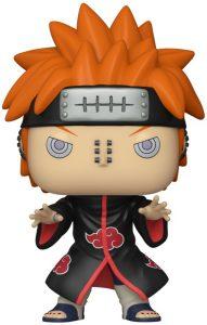 Funko POP de Naruto Pain de Naruto - Los mejores FUNKO POP de Naruto - FUNKO POP de anime y manga