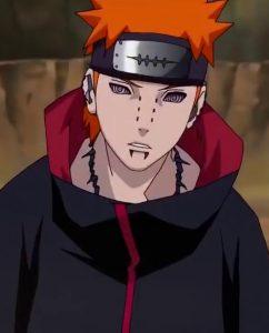Funko POP de Naruto Pain de Naruto - Los mejores FUNKO POP de Naruto de anime - Filtraciones FUNKO POP
