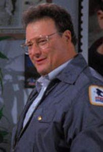 Funko POP de Newman Mail de Seinfeld- Los mejores FUNKO POP de Seinfeld de series - Filtraciones FUNKO POP