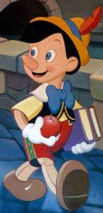 Funko POP de Pinocho colegio - Los mejores FUNKO POP de Disney - Filtraciones FUNKO POP