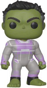 Funko POP de Profesor Hulk de Marvel - Las mejores figuras FUNKO POP de Hulk - Los mejores FUNKO POP de Marvel
