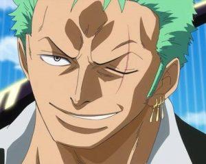 Funko POP de Roronoa Zoro de One Piece - Los mejores FUNKO POP de One Piece de anime - Filtraciones FUNKO POP