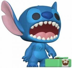 Funko POP de Stitch exclusivo FUNKO 2 - Los mejores FUNKO POP de Lilo y Stitch - FUNKO POP de Disney
