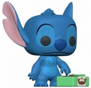 Funko POP de Stitch exclusivo FUNKO - Los mejores FUNKO POP de Lilo y Stitch - FUNKO POP de Disney