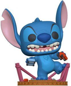 Funko POP de Stitch exclusivo - Los mejores FUNKO POP de Lilo y Stitch - FUNKO POP de Disney
