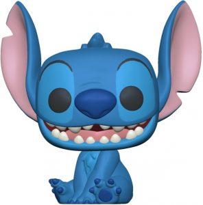 Funko POP de Stitch gigante - Los mejores FUNKO POP de Lilo y Stitch - FUNKO POP de Disney