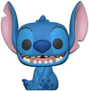 Funko POP de Stitch sonriendo - Los mejores FUNKO POP de Lilo y Stitch - FUNKO POP de Disney
