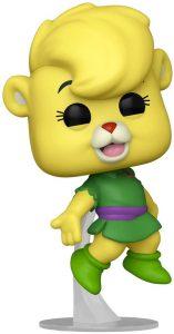 Funko POP de Sunni de los osos Gummi - Los mejores FUNKO POP de los osos Gummi - Los mejores FUNKO POP de series de animación