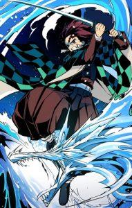Funko POP de Tanjiro con Dragon de Demon Slayer - Kimetsu no Yaiba - Guardianes de la noche - Los mejores FUNKO POP de Demon Slayer - Animes - Filtraciones FUNKO POP