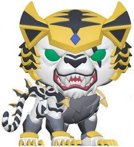 Funko POP de Trigrerra de Bakugan Battle - Los mejores FUNKO POP de Bakugan - FUNKO POP de anime y manga