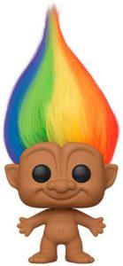 Funko POP de Trolls de 10 pulgadas - 25 centímetros - Los mejores FUNKO POP Super-Sized - Funko POP grandes de Trolls
