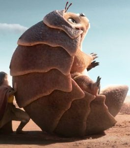 Funko POP de Tuk Tuk de Raya y el último dragón - Los mejores FUNKO POP de Raya and the last dragon - películas de animación - Filtraciones FUNKO POP