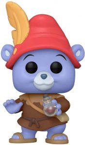 Funko POP de Tummi de los osos Gummi - Los mejores FUNKO POP de los osos Gummi - Los mejores FUNKO POP de series de animación