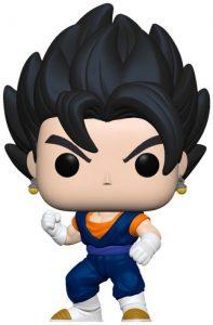 Funko POP de Vegito - Los mejores FUNKO POP de Dragon Ball Z - FUNKO POP de anime y manga