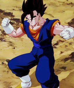 Funko POP de Vegito de Dragon Ball Z - Los mejores FUNKO POP de Dragon Ball Z de anime - Filtraciones FUNKO POP